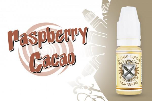 Stammi Liquids - Raspberry Cocoa 10ml Aroma MHD 11/18