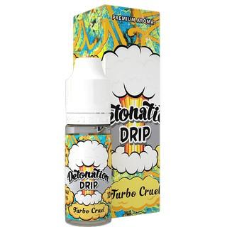 Detonation Drip - Turbo Cruel 10ml Aroma