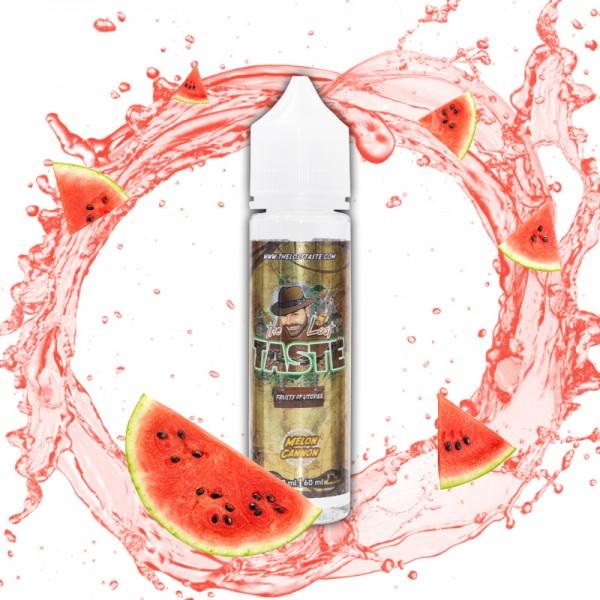 The Lost Taste - Melon Cannon 10ml Aroma
