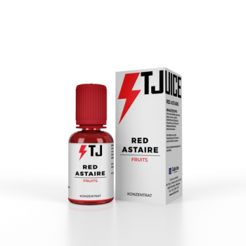 T-Juice - Red Astaire Fruits 30ml Aroma