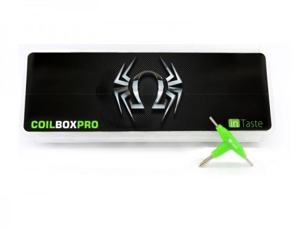 CoilBox Pro