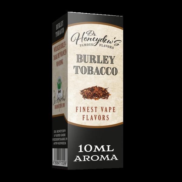 Dr. Honeydew - Burley Tobacco 10ml Aroma