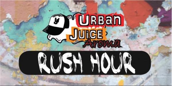 Urban Juice - Rush Hour - 10ml Aroma