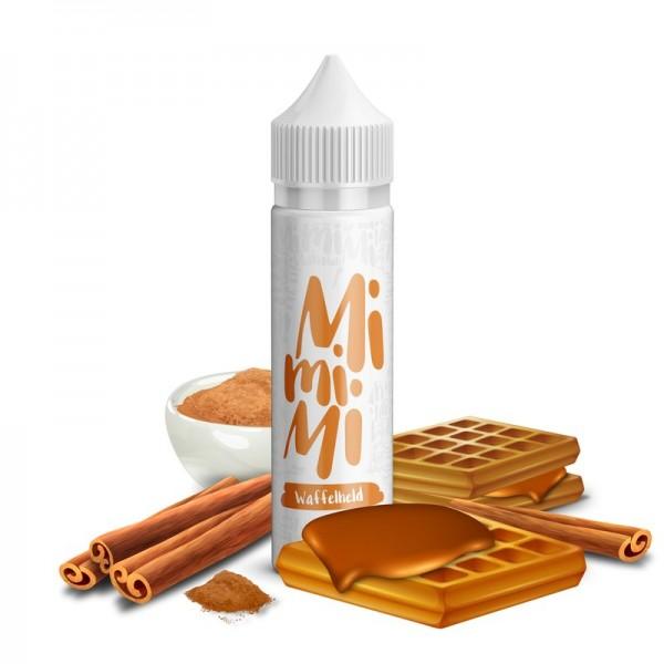 MiMiMi Juice - Waffelheld 15ml Aroma