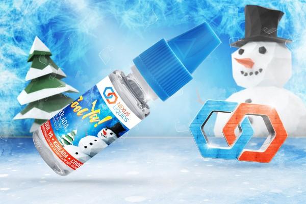Nexus - Cool Ya • Koolada • Cooling Technology Aroma 10ml