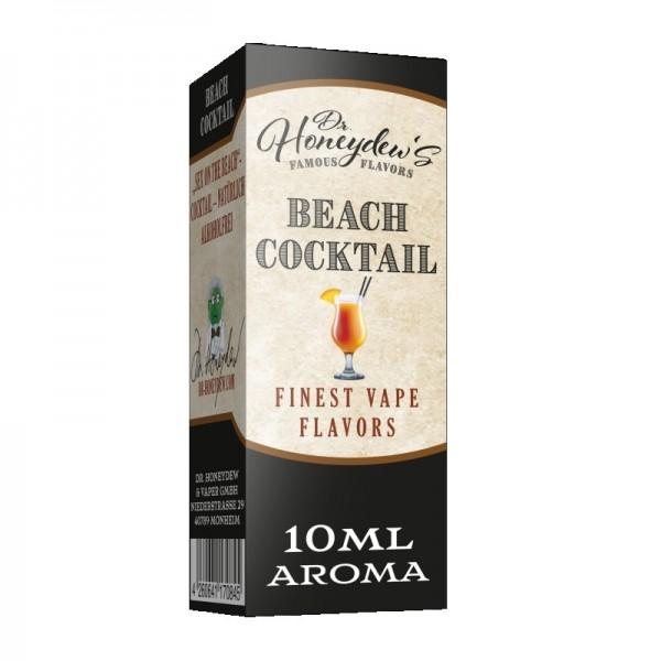 Dr. Honeydew - Beach Cocktail 10ml Aroma