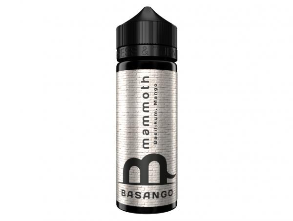Mammoth - Basango 20ml Longfill