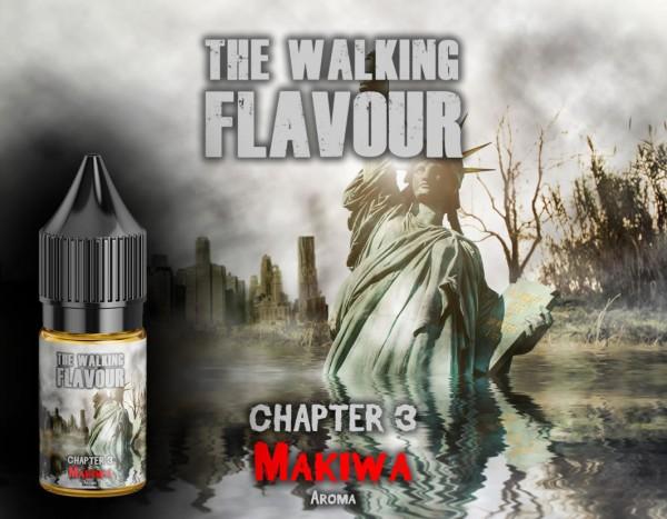 The Vaping Flavour - Makiwa Aroma 10ml Aroma