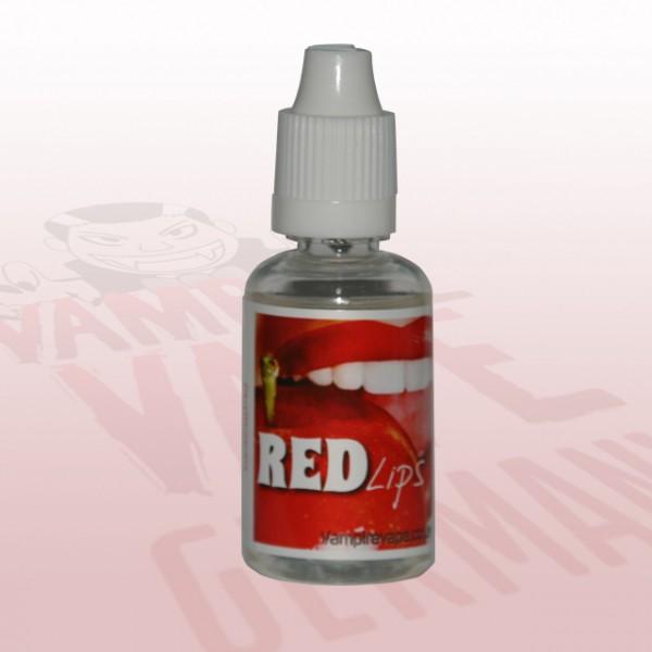 Vampire Vape - Red Lips 30ml Aroma