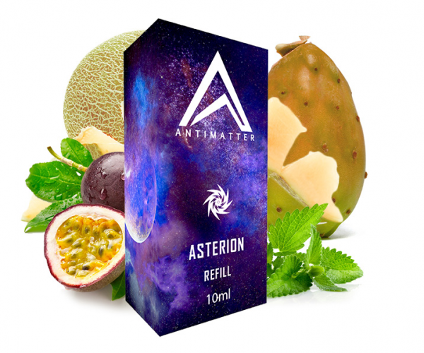 Antimatter - Asterion 10ml Aroma Refill