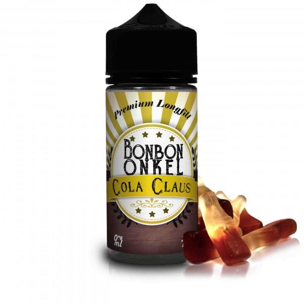 Bonbon Onkel - Cola Claus 20ml Aroma Longfill