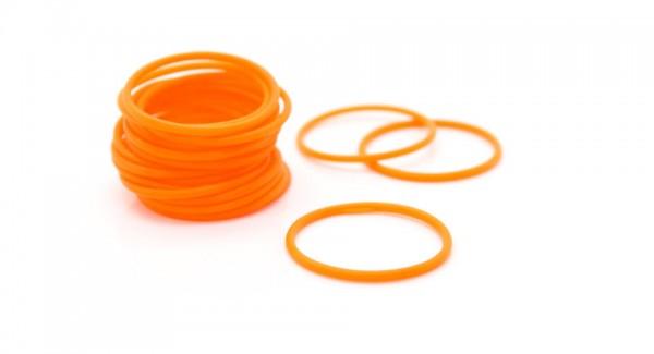 Dichtungsring 26mm Durchmesser (Orange)