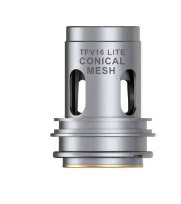 Smok - TFV16 Lite Conical Mesh 0,2 Ohm