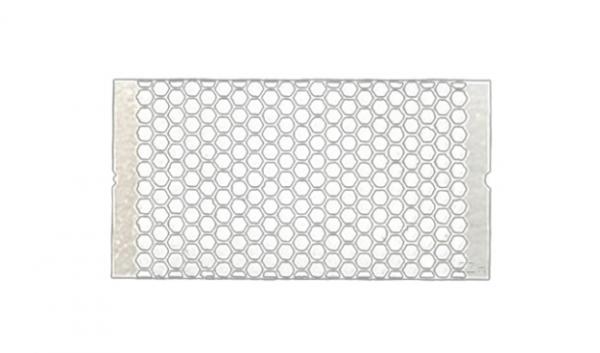 Steam Crave - Prebuilt Coil SS316L M Stripes 0,15 Ohm