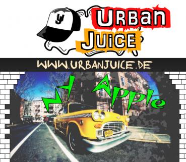 Urban Juice - NY Apple - 10ml Aroma