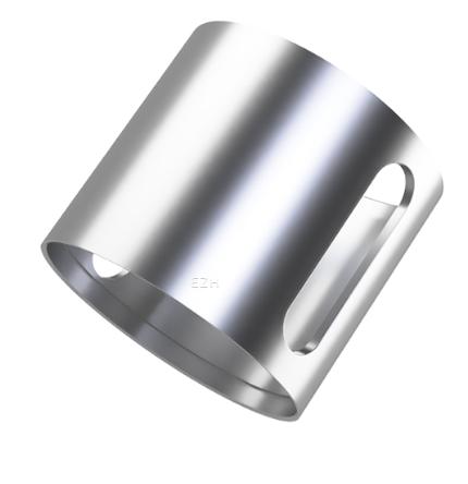 Imist - Simurg RTA Tank Shield Custom
