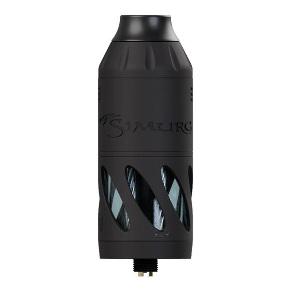 Imist - Simurg RTA 1.5 matt schwarz