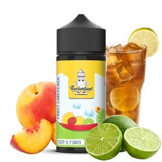 Flaschendunst - Frost Limepeach 20ml Aroma Longfill