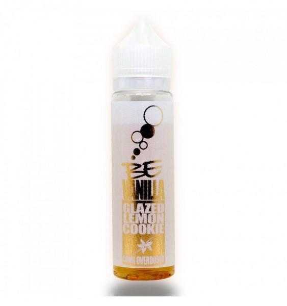 Be-Vanilla - Glazed Lemon Cookie 50ml (DIY Flavour-Konzentrat) (MHD 9/19)