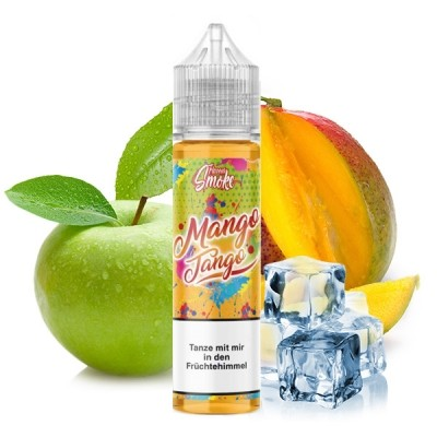 Flavour Smoke - Mango Tango 20ml Aroma Longfill