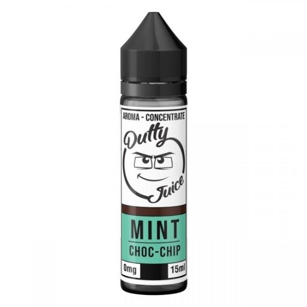 Dutty Juice - Choc Chip 15ml Aroma Longfill