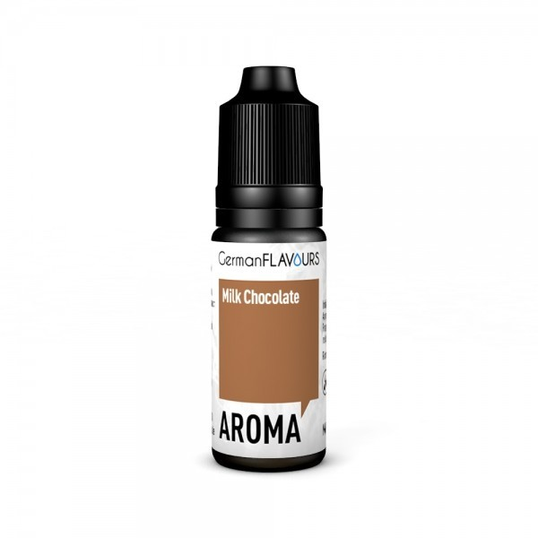 GermanFlavours - Milchschokolade 10ml Aroma