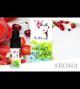 K-Schnuff - Red Shake 10ml Aroma MHD (02/20)