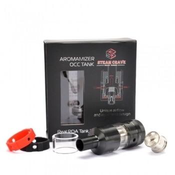 Steam Crave - Aromamizer SC-100 6ml +Wechselcoils
