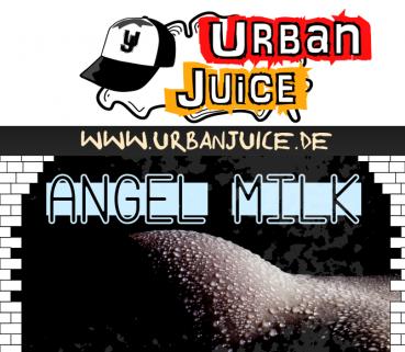 Urban Juice - Angel Milk 10ml Liquid
