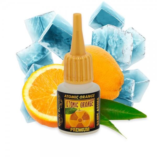 Dark Burner - Premium - Atomic Orange 10ml Aroma
