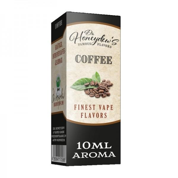Dr. Honeydew - Coffee 10ml Aroma