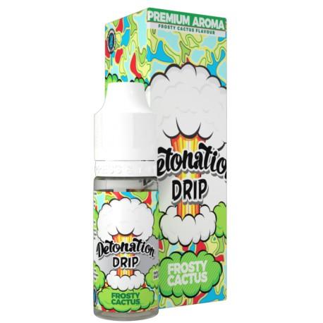 Detonation Drip - Frosty Cactus 10ml Aroma