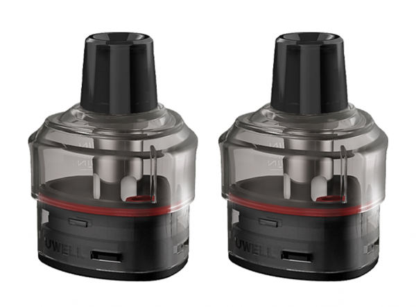 UWell - Whirl T1 Pods (2er Pack) 0,75 ohm