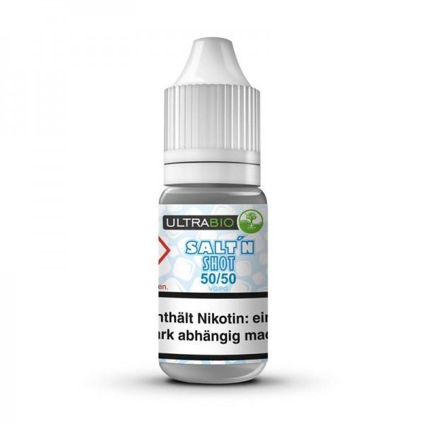 Ultra Bio Nikotinsalz 10ml 20mg/ml