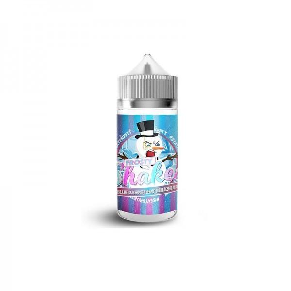 Little Frost - Shakes - Blue Raspberry Milchshake 25ml (DIY Flavour-Konzentrat)