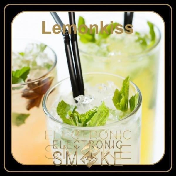 Dark Burner - Premium - Lemonkiss 10ml Aroma