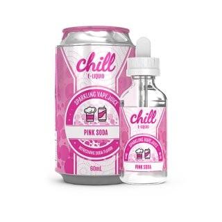 Chill - Pink Soda 50ml DIY (Flavour-Konzentrat)