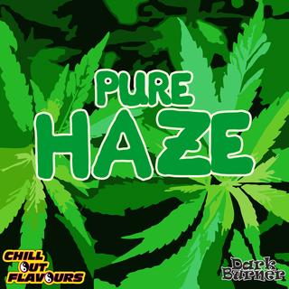 Dark Burner - Chillout - Pure Haze 10ml Aroma