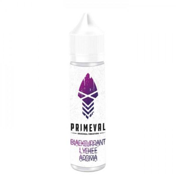 Primeval - Blackcurrant Lychee 12ml Aroma