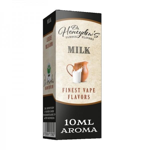 Dr. Honeydew - Milk 10ml Aroma