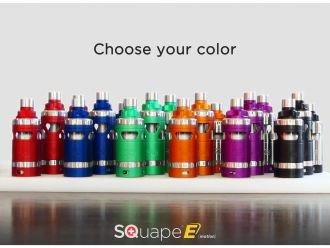 SQuape E[motion] 4.5 ml Full Colored