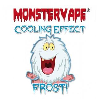 Monster Vape - Frosti 10ml