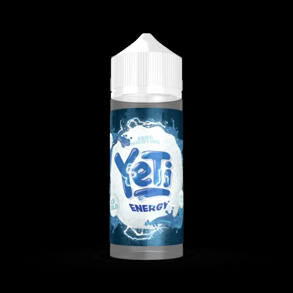 Yeti - Energy 100ml (DIY Flavour-Konzentrat)