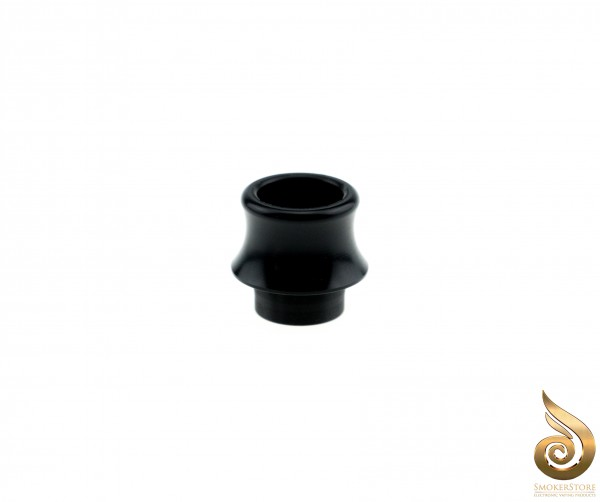 Taifun GX - Drip Tip Basic POM Black