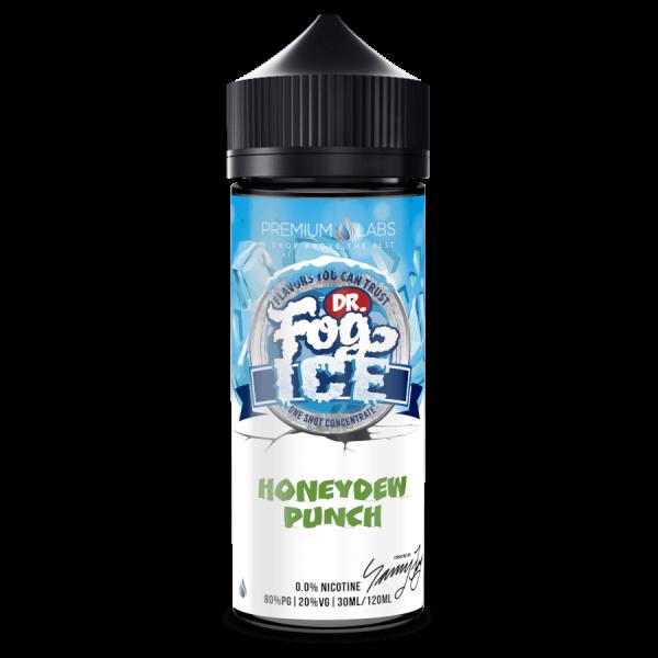 Dr. Fog - ICE- Honeydew Punch 30ml Aroma Longfill