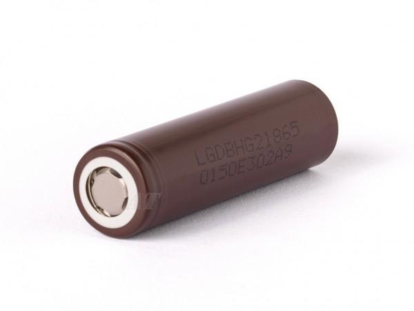 LG INR18650HG2 - 3000mAh