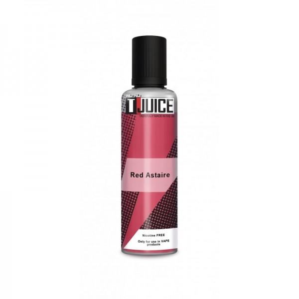 T-Juice - Red Astaire 50ml (DIY Flavour-Konzentrat)