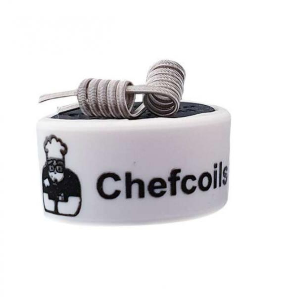 Chefcoils - Prebuilt Mech V2A Coil
