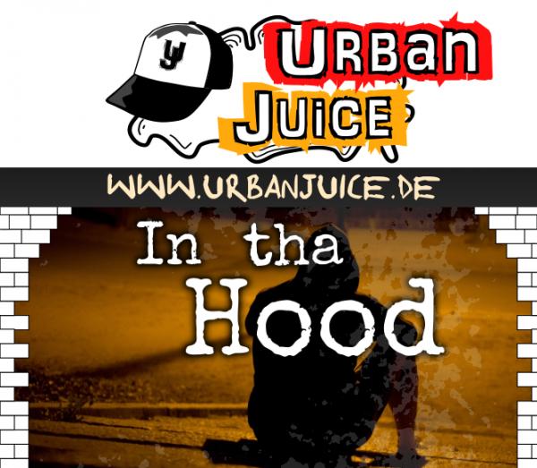 Urban Juice - in tha Hood 10ml Liquid