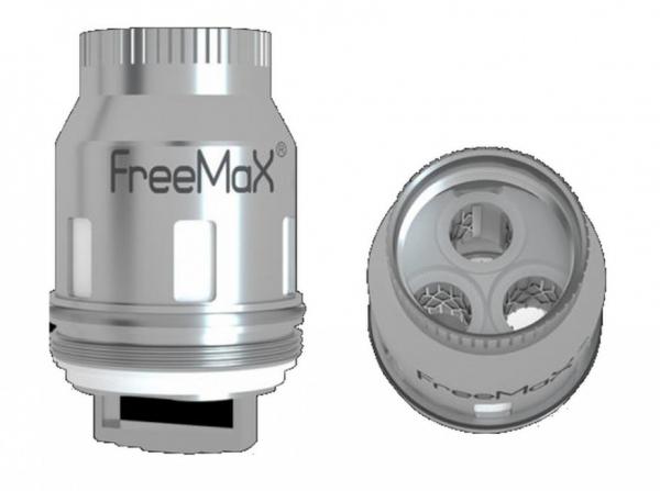 FreeMax - Kanthal Triple Mesh Coil 0,15 Ohm (3 Stück pro Packung)